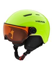 Горнолыжный шлем с визором Head Mojo Visor